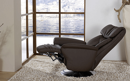 Fauteuil Relaxation 7243 EasySwing