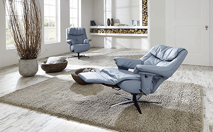 Fauteuil Relaxation 7501 Cosyform