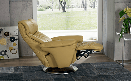Fauteuil Relaxation 7532 Easywing