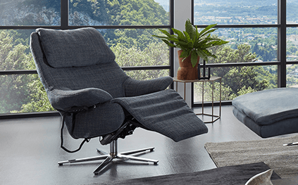Fauteuil Relaxation 7602 Cosyform 4.0
