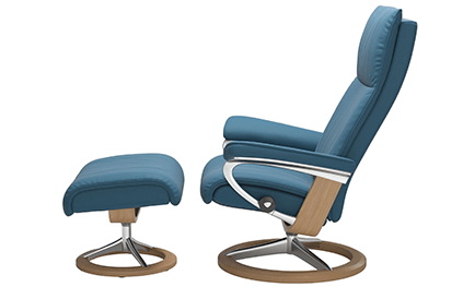 Fauteuil Relaxation Aura Signature