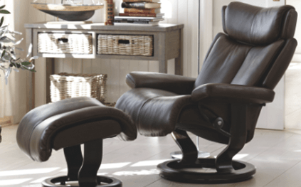 Fauteuil Relaxation Magic Classic LegComfort