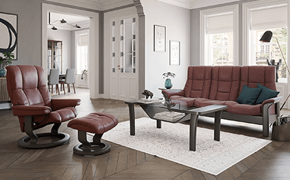 Fauteuil Relaxation Mayfair Signature