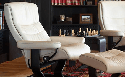 Fauteuil Relaxation Nordic Classic