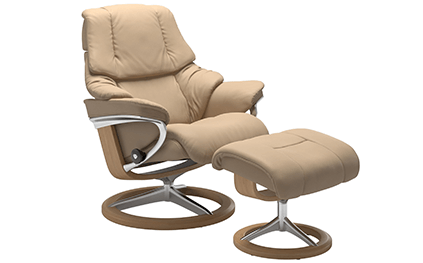 Fauteuil Relaxation Reno Signature