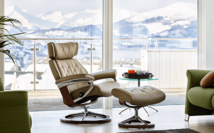 Fauteuil Relaxation Skyline Classic