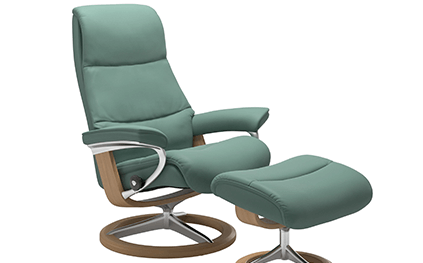 Fauteuil Relaxation View Signature