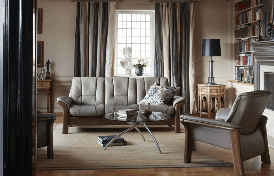 Canape Relaxation Stressless Windsor