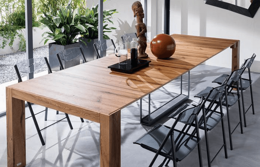 Table A3 Console Extensible