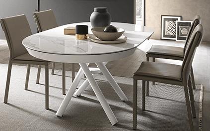 Table Basse Relevable Extensible Helios