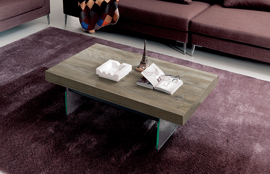 Lugano Table Plateau Relevable