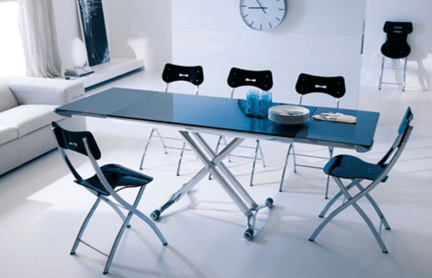 Magic Table Extensible