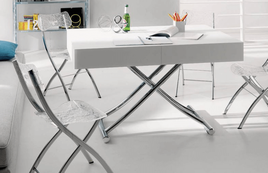 Table Ultra Extensible Magnum