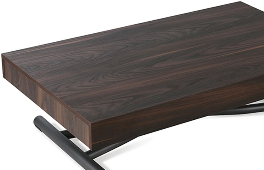 Table Basse Relevable Mélange