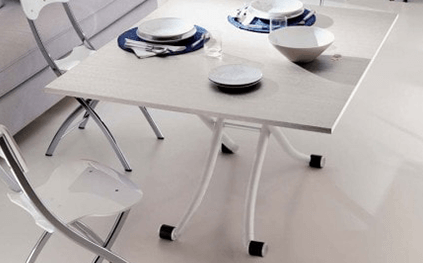 Table Relevable Mini