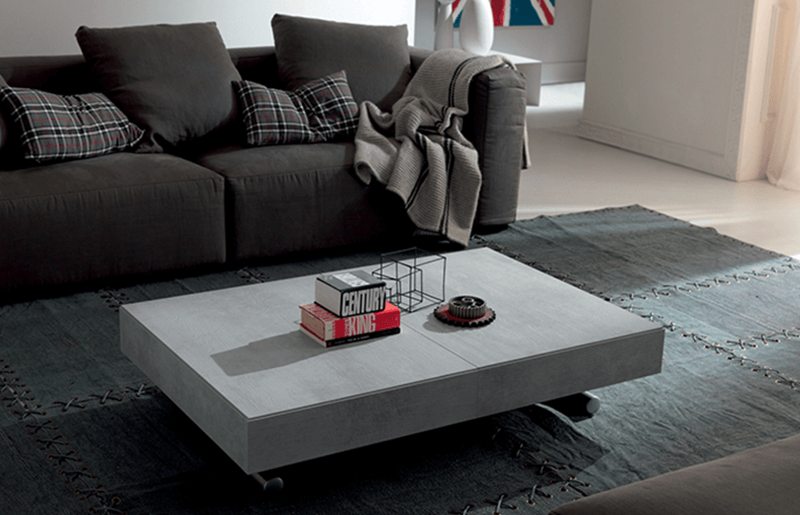 New Cover Table Basse Relevable