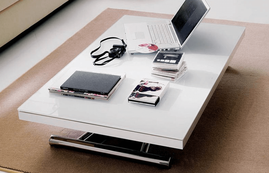 Planet Table Basse Modulable