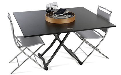 Table Basse Relevable Sissy