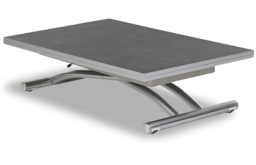 Sumo Table Relevable