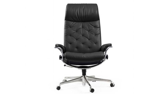 fauteuil-bureau-stressless-metro-office-high-back