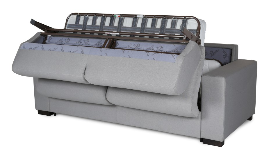 M canique d 39 un canap lit le guide for Canape d angle convertible couchage quotidien